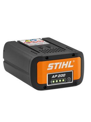 STIHL AP 200 Battery 4850 400 6560