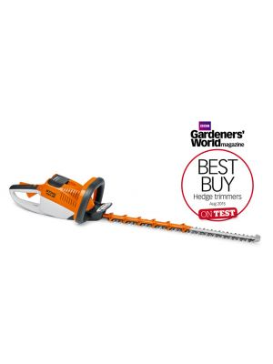 STIHL HSA 86 Cordless Hedge Trimmer (Battery & Charger Kit)